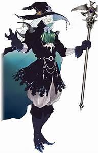 Magus Job Final Fantasy Wiki Fandom Powered By Wikia
