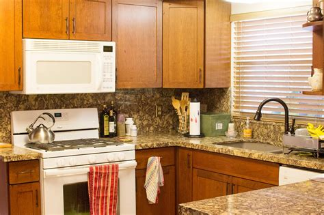 Resurface Kitchen Cabinets Cost by Refacing Kitchen Cabinets Kitchen Refacing Houselogic