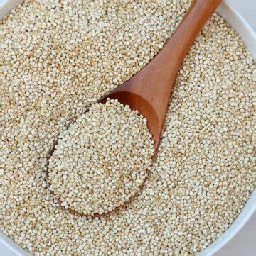 cuisiner quinoa recettes toutes les recettes recettes de laylita