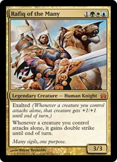 Mtg Bant Exalted Deck by Designing Commander 2016 Edition Magic The Gathering