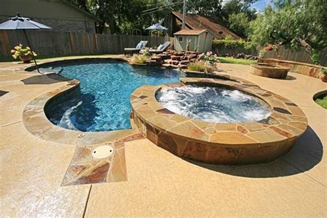 how a pools and patios custom pool design is created