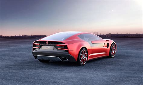 Sports Cars by Sports Cars Images Italdesign Giugiaro Brivido Hd