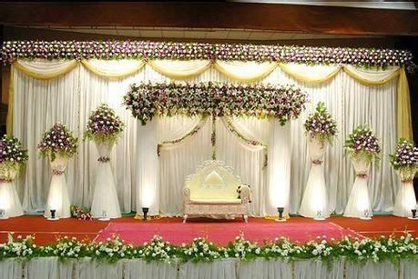 awesome indian wedding stage decoration ideas mandap