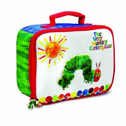 Lunch Clip Box Clipart Hungry Caterpillar Very