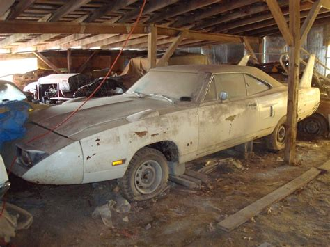 barn find cars the barn find curse what we all think