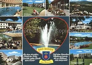 Schwimmbad Bad Soden : ak ansichtskarte bad soden taunus thermalbad hochhaus kat bad soden am taunus nr kb31585 ~ Eleganceandgraceweddings.com Haus und Dekorationen