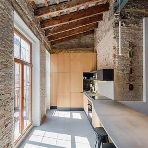 Wohnung London Kaufen : holzlagereinheiten schaffen lebensr ume in der einst ~ Watch28wear.com Haus und Dekorationen