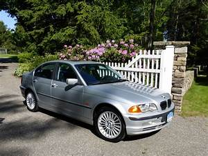 2001 Bmw 330xi  The Opposite Lock Review