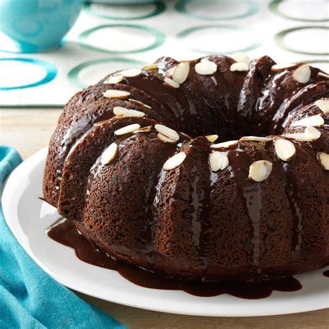 almond chocolate cake recipe taste  home