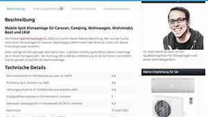Mobile Klimaanlage Test 2016 : erfahrungen die eurom ac 2400 mobile split klimaanlage im test youtube ~ Watch28wear.com Haus und Dekorationen