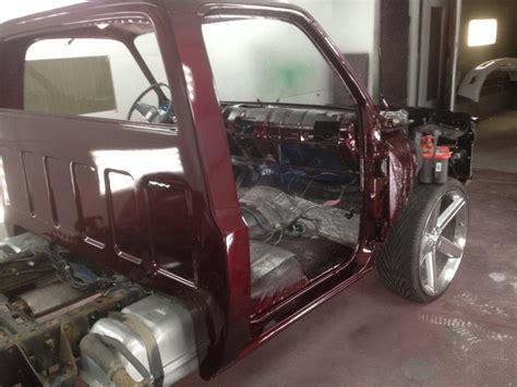 mississipi   auto body repair longview tx