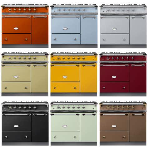 cuisine lacanche piano de cuisson lacanche volnay four électrique