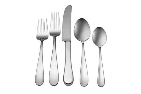 flatware spoon etiquette carefully handle wirecutter barton reed wonderslist strange food around