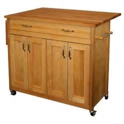 catskill kitchen island portable movable kitchen islands rolling on wheels