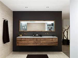 Waschtisch Holz Modern : waschbecken holz waschtisch bad waschtisch unterschrank ~ Sanjose-hotels-ca.com Haus und Dekorationen