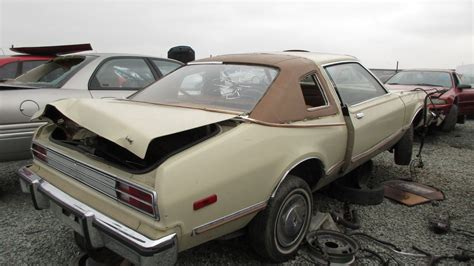 1976 Plymouth Volare Coupe