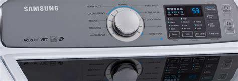 Samsung Recall Top-Loading Washing Machines - Consumer Reports