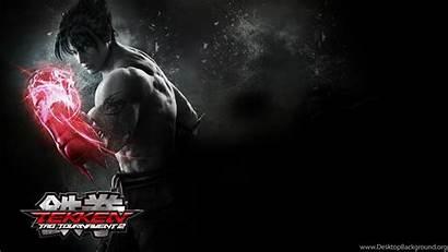 Jin Tekken Kazama Wallpapers Cave Desktop Background