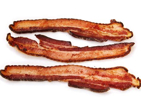 Bacon Images For The Juiciest Bacon Give Your Sous Vide Cooker The
