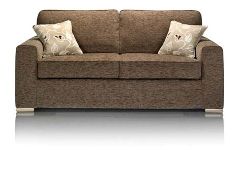 Compact 3 Seater Sofa by Gainsborough Tang Compact 3 Seater Sofa Bed From The Sleep
