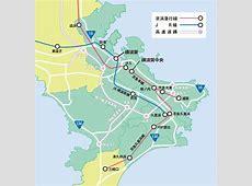 Access Yokosuka City sightseeing information site