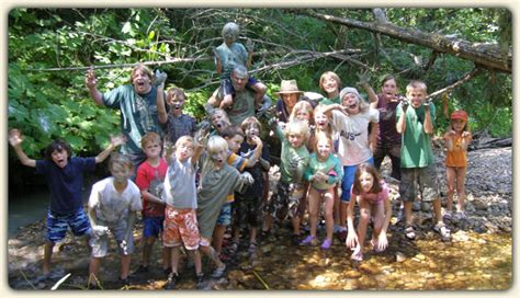 twin eagles outdoor adventure camp summer camps