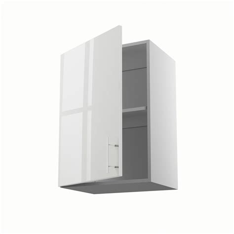 systeme fixation meuble haut cuisine meuble de cuisine haut blanc porte h x l x p cm leroy merlin with systeme fixation meuble