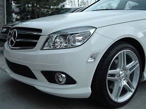 C300 Led Lights C Class Clear Side Markers For B Class Mercedes Benz Forum