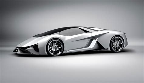 lamborghini diamante concept car body design