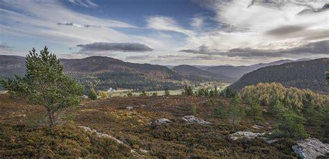 pictures on landscape cairngorms landscapes cairngorms national park authority