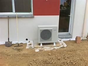 Pompe A Chaleur Chauffage Au Sol : chauffage pompe chaleur ~ Premium-room.com Idées de Décoration