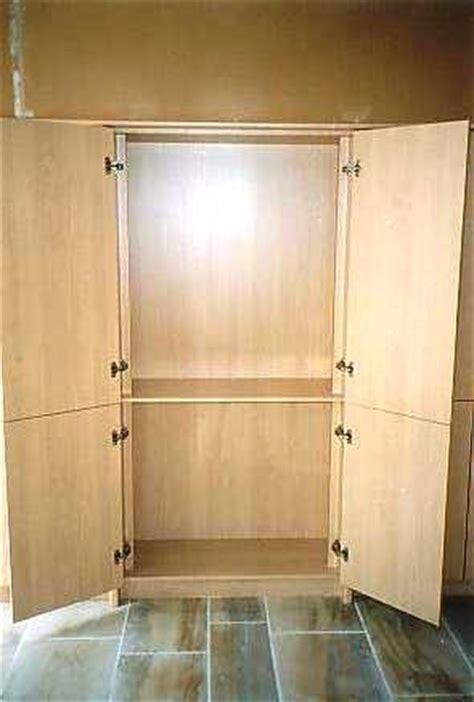 bureau de clerc bureau kasten in perelaar postform laminaat open kast