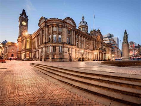 Join a virtual walking tour of Birmingham's famous ...