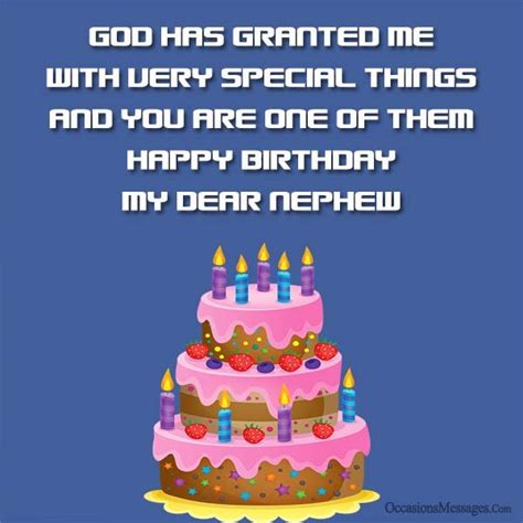 Birthday Images For Nephew Birthday Wishes For Nephew From Occasions Messages