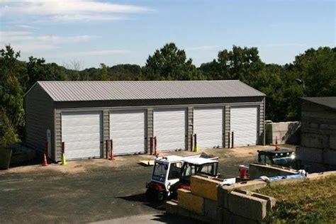 Maintenance Storage Facilities Management
