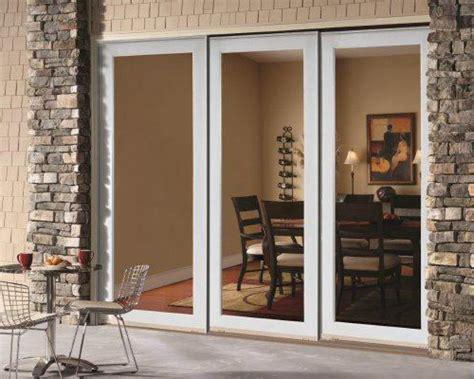 Wood Back Door With Window by How To Choose A Back Door Hgtv