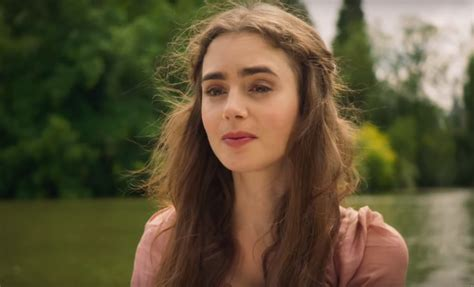 lily collins joins simon pegg  thriller inheritance