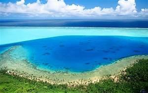 Lagoon in Bora Bora / 1680 x 1050 / Water, Exotic ...