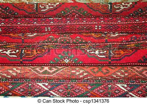 image de fait tapis rouges turc fait rouges turc csp1341376 recherchez