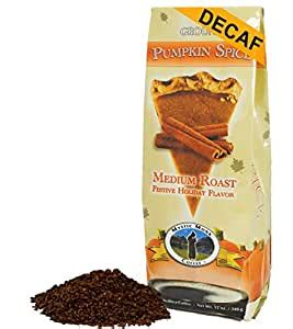 In addition, the monastery received a donation of $250,000 and local cody business owners started a foundation for mount carmel as well. Amazon.com : Mystic Monk Coffee: Pumpkin Spice Decaf (Flavored Roast 100% Arabica) - 12 ounce ...