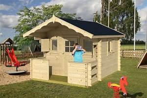 Plan Cabane En Bois Pdf : cabane enfant ~ Melissatoandfro.com Idées de Décoration
