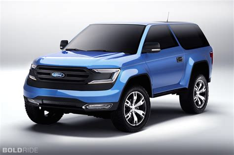 New Bronco Chop And Speculation  20202021 Ford Bronco