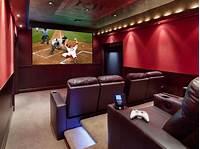home theater design ideas Home Theater Design Tips - Ideas for Home Theater Design | HGTV