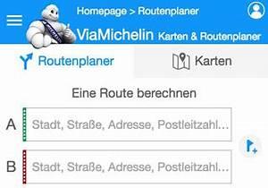 Map24 Route Berechnen Kostenlos : routenplaner vergleich bersicht der verschiedenen seiten ~ Themetempest.com Abrechnung