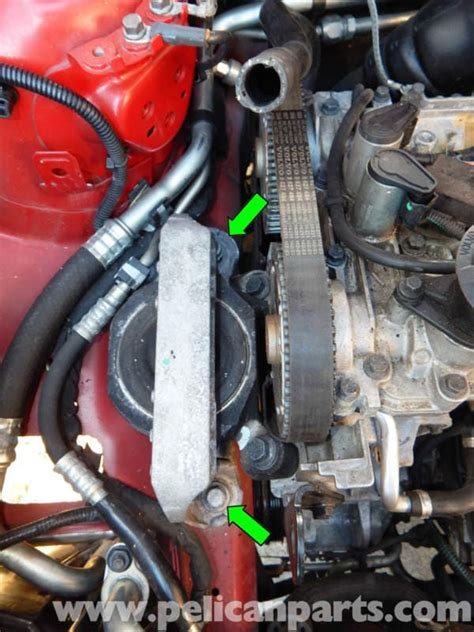 volvo  engine  transmission mount replacement