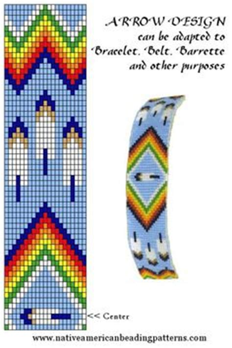 bead loom patterns images bracelets beaded