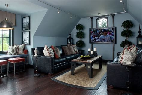 23+ Black Living Room Couches, Designs, Ideas, Plans Backsplash Tile Ideas For Kitchens Open Floor Plan Kitchen Washable Mats French Wallpaper How To Redo Laminate Countertops Install Living Room Plans