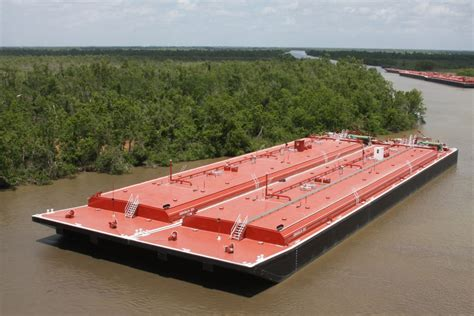 Ingram to Build New Tank Barges – gCaptain