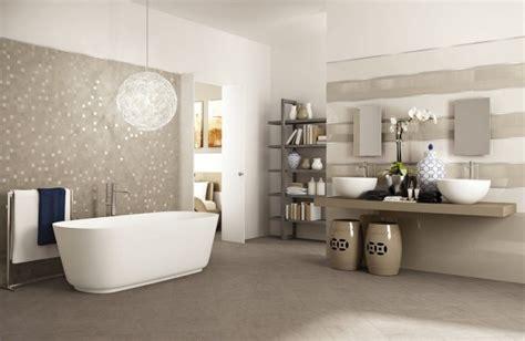 tiles design for bathroom carrelage salle de bains 34 idées avec la mosaïque