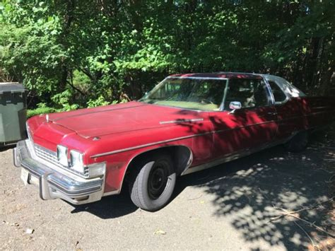 1974 Buick Electra by 1974 Buick Electra Limited For Sale Buick Electra 1974
